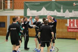 TSV Essel - TSV Bayer Leverkusen