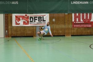 TSV Essel - VfK 01 Berlin