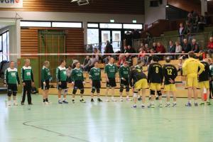 TSV Hagen 1860 - TSV Burgdorf