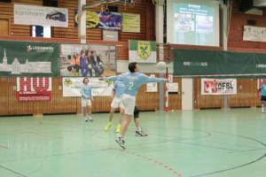 VfK 01 Berlin - TV Waldrennach