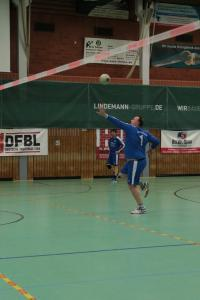 TV Doernberg - NLV Vaihingen