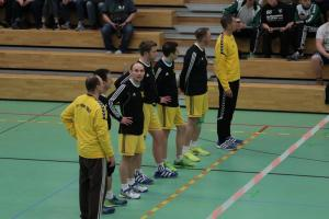 TSV Hagen 1860 - TSV Uetersen