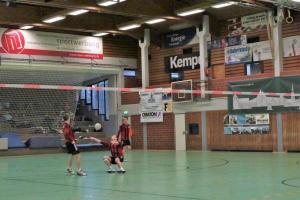 TV Dieburg - TSV Bayer Leverkusen