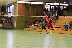 TSV Burgdorf - TSV Uetersen