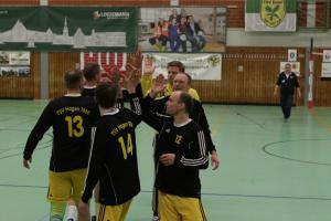 TSV Hagen 1860 - NLV Vaihingen