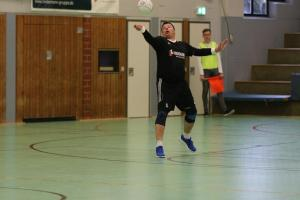 TSV Essel - TSV Uetersen
