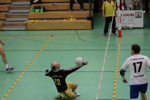 TV Waldrennach - TSV Hagen1860