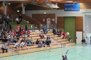 Endspiel NLV Vaihingen - VfK 01 Berlin