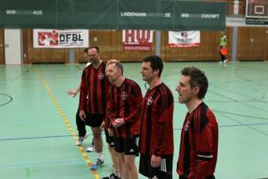 TSV Bayer Leverkusen - TV Dörnberg