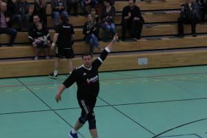 NLV Vaihingen - TSV Essel