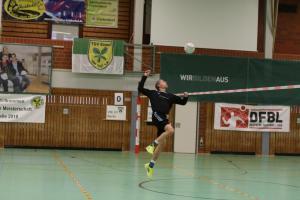 VfK 01 Berlin - TSV Uetersen