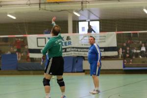 TV Dörnberg - TSV Burgdorf